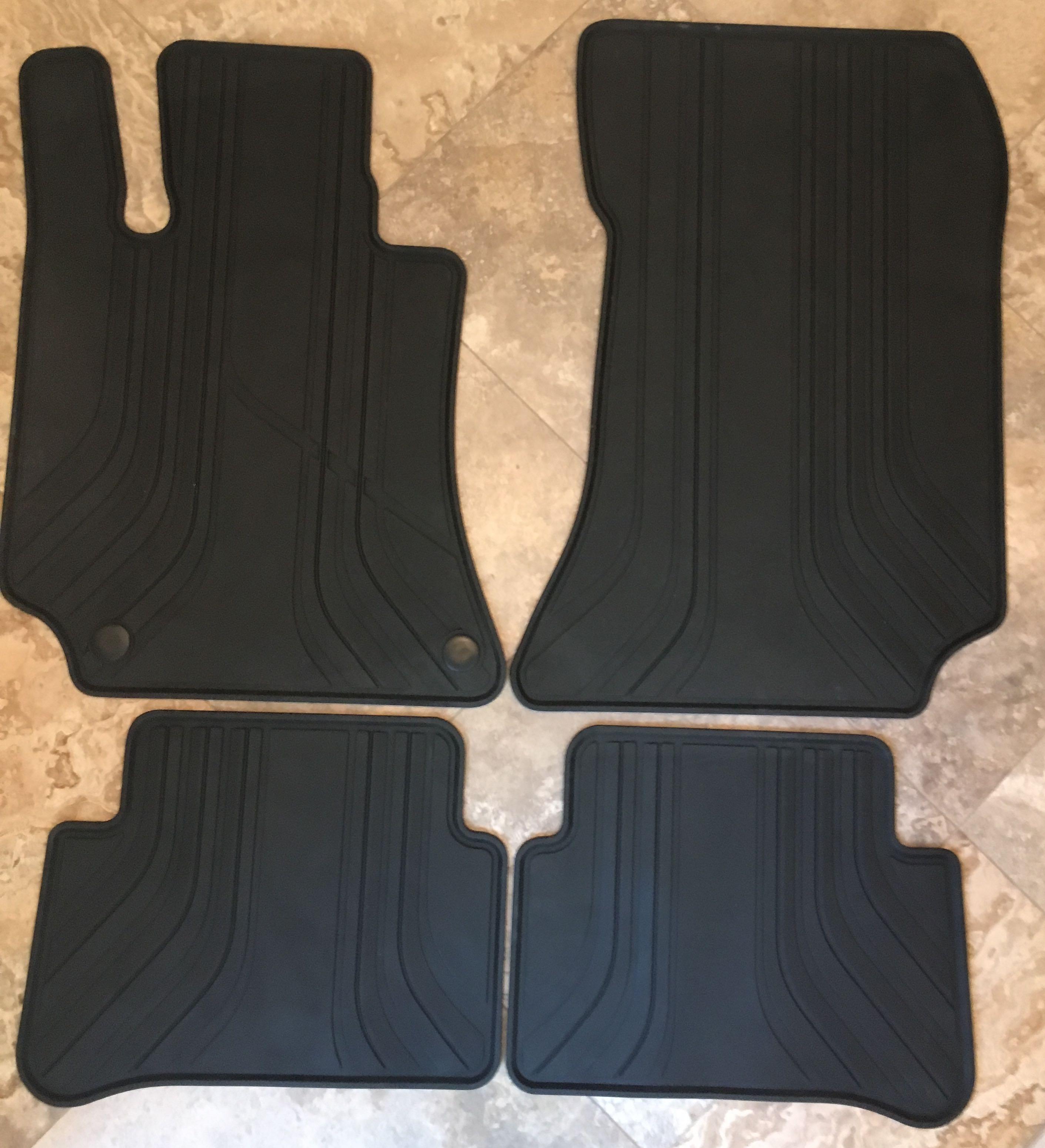 swatch car floor lexus mats seat backing samples tailored with slip covers anti logos binding audi